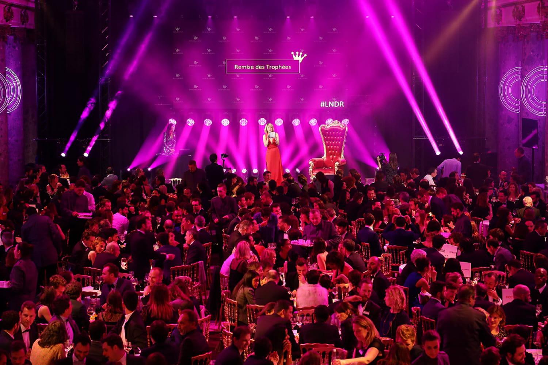 Marketing digital: découvrez les lauréats de la Nuit des Rois 2018