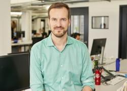 """Taavet Hinrikus (TransferWise) : """"TransferWise est désormais valorisé..."""