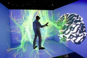 Innovation : les projets les plus fous del'INRIA en images