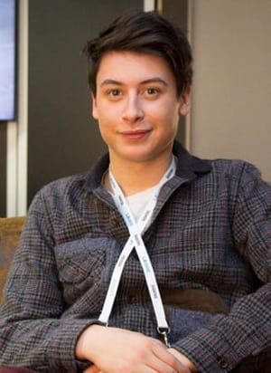 né en 1995, nick d'aloisio adéjà revendu sa société à yahoo 30 millions de
