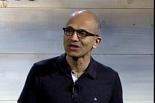 Microsoft dégaine une appliance Azure