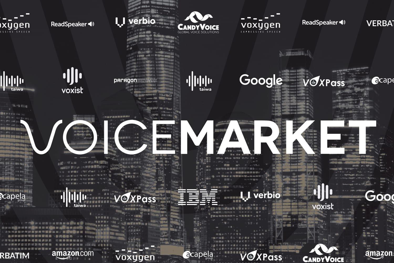 Avec son voice market, Vivoka rend accessible les briques technos du vocal