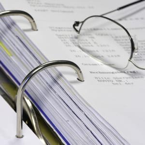 des documents administratifs reviennent toujours sur votre bureau.