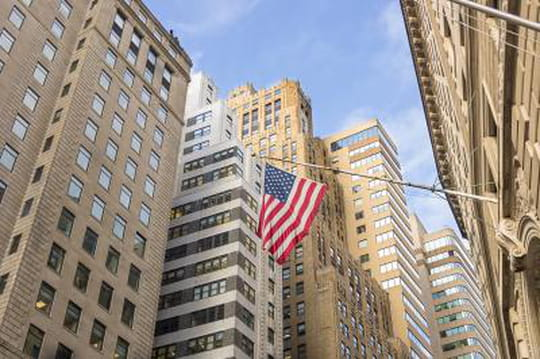 Adomik ouverture bureau New-York