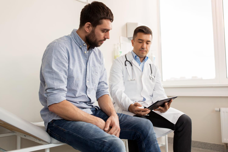 Visite médicale du travail: un droit en fin de carrière
