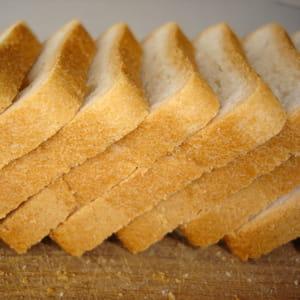 le prix du pain de mie en grande distribution a diminué de 2,87% entre novembre