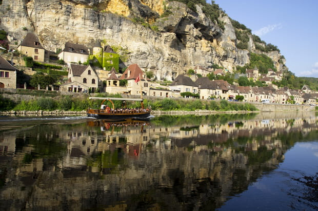 La Roque-Gageac, France