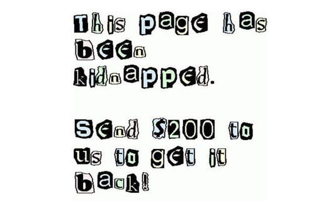404 kidnapping