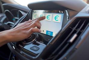 La voiture connectée transforme les constructeurs en vendeurs de données