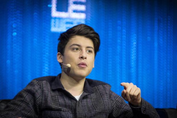 Nick D'Aloiso, une jeune étoile montante du web