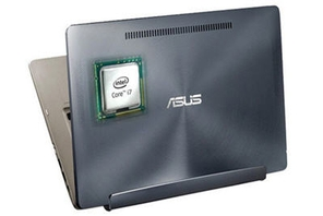 Asus Transformer Book Trio : le terminal BYOD ultime