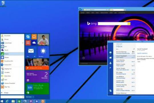 Windows 9 annoncé dès cet automne, avec un nouveau mode d'activation?
