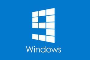 Windows 9 et son logo officiellement dévoilés pour la première fois