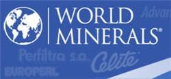 world minerals europe apprécie la facilité avec laquelle elle peut consulter ses