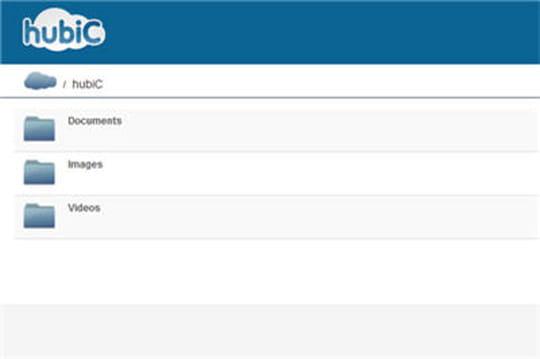 OVH: le service de stockage cloud Hubic ouvre ses API