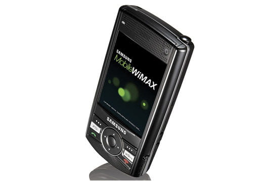 Samsung SGH-M8100
