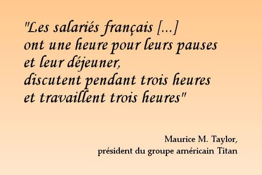 Maurice Taylor