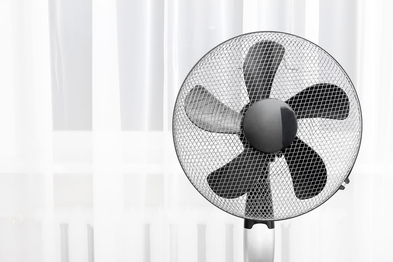 Ventilateur sur pied: une sélection pour répondre à tous les besoins