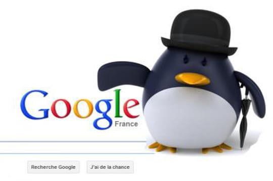 """SEO : Google confirme le déploiement """"continu"""" de Penguin"""