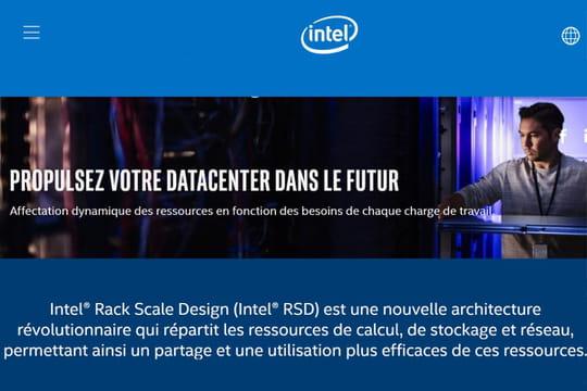 L'infrastructure composable, prochaine grande mutation du data center
