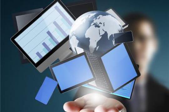 Un tiers des lectures numériques se font sur mobile et tablette