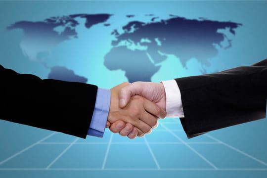 Propriété intellectuelle : que trame l'accord Tafta?