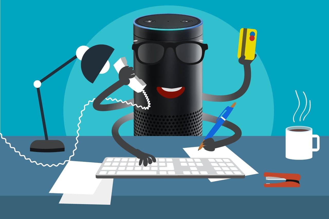 Quels outils utiliser pour développer un skill Alexa ?