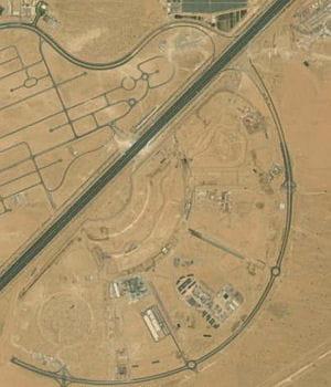les travaux de construction de city of arabia ne seront pas terminés selon le