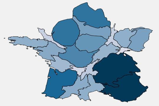 Nombre d'installations classées Seveso 2