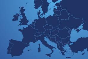 Le Smic dans les pays de l'Union européenne en 2017