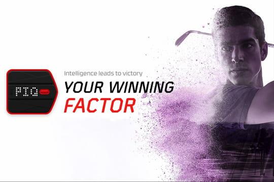 Piq veut séduire 65millions de clients en mettant l'IA au service des sportifs