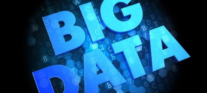 Les DSI français se tournent en masse vers le Big Data