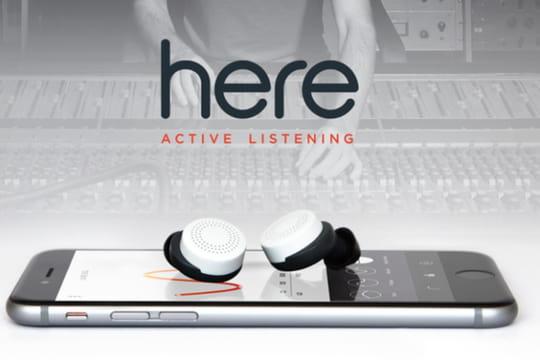 Doppler Labs fait fureur avec ses écouteurs qui filtrent le son autour de vous