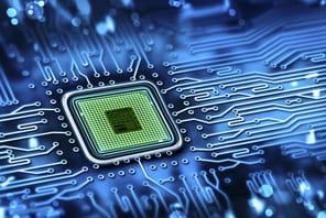 Loi de Moore: Intel repousse encore ses puces gravées en 10nanomètres