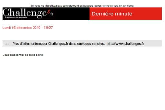 Challenges.fr