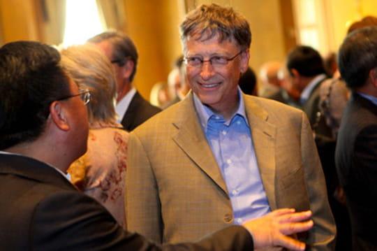 Cet homme qui a fait de Bill Gates un milliardaire