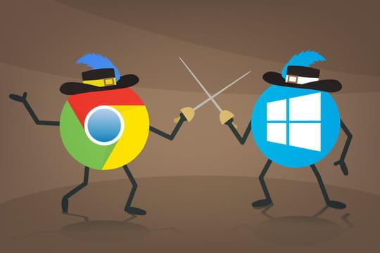 Avec Chrome Enterprise, Google peut-il concurrencer Windows Enterprise?
