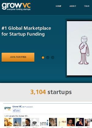 grow vc revendique un réseau de plus de 3 000 start-up