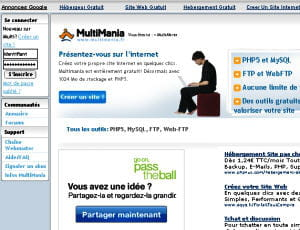 multimania.fr