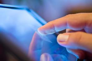 Le secteur du digital est plus paritaire que les autres