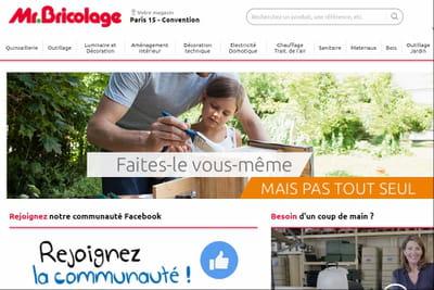 Mr bricolage avis des salari s photos - Mr bricolage orleans ...