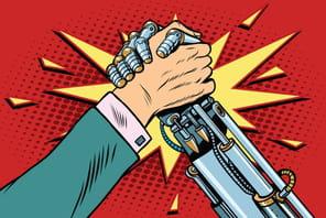 Contrats d'assurance-vie: les robo-advisors font-ils mieux que la concurrence?