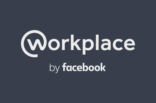 Facebook at Work se lance, et devient Workplace by Facebook