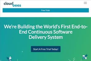 Comment CloudBees réinvente saplateforme de DevOps