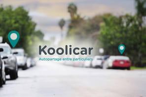 Fermée en 2018, la plateforme d'autopartage Koolicar refait surface