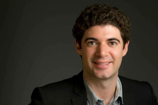 Confidentiel : David Baranes quitte Appnexus pour lancer sa start-up