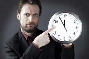 Vous voulez être productif ? Travaillez moins de huit heures par jour