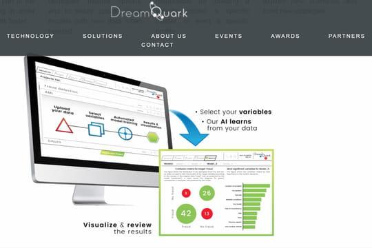 DreamQuark lève 3millions d'euros pour muscler son IA dédiée aux banques