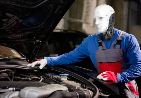 Voiture autonome: quelle intelligence artificielle sous le capot?