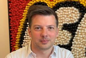 """Benoit Radenne (Lego):""""Le retail media a besoin d'harmonisation dans les outils"""""""